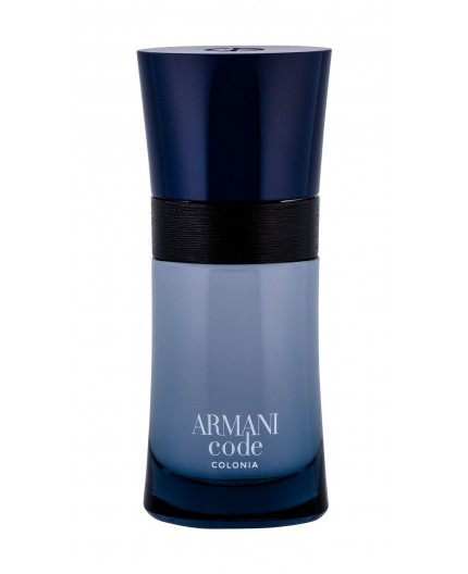 Giorgio Armani Armani Code Colonia Woda toaletowa 50ml