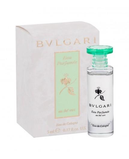 Bvlgari Eau Parfumée au Thé Vert Woda kolońska 5ml