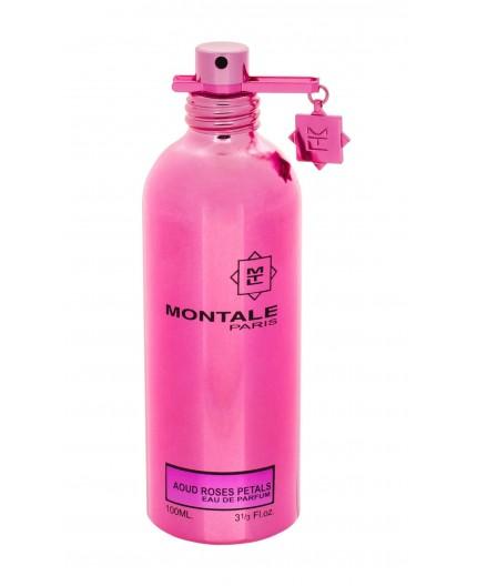 Montale Paris Aoud Roses Petals Woda perfumowana 100ml tester