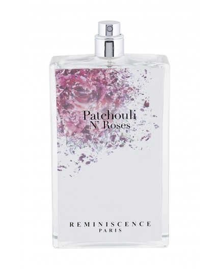 Reminiscence Patchouli N´Roses Woda perfumowana 100ml tester