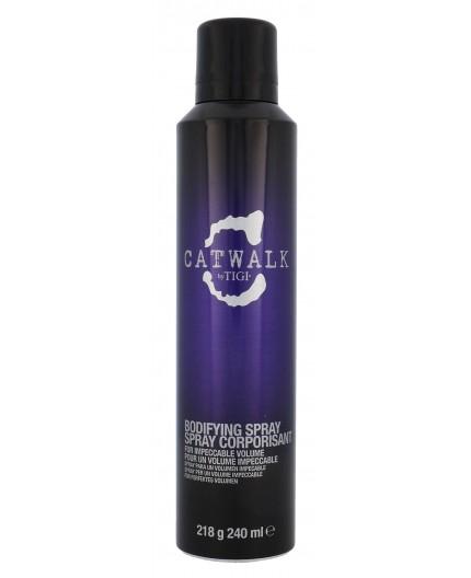 Tigi Catwalk Bodifying Spray Objętość włosów 240ml