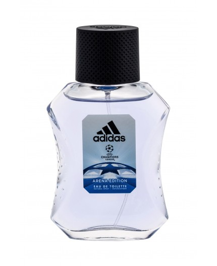 Adidas UEFA Champions League Arena Edition Woda toaletowa 50ml