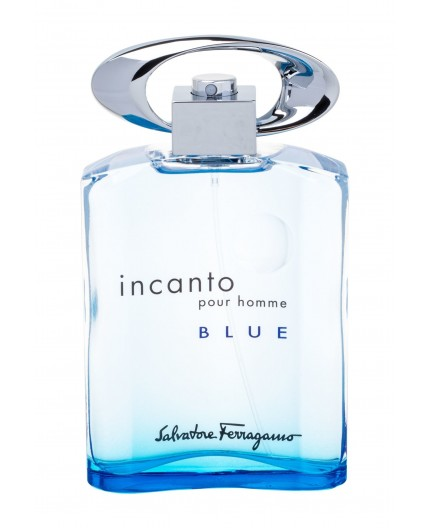 Salvatore Ferragamo Incanto Blue Woda toaletowa 100ml