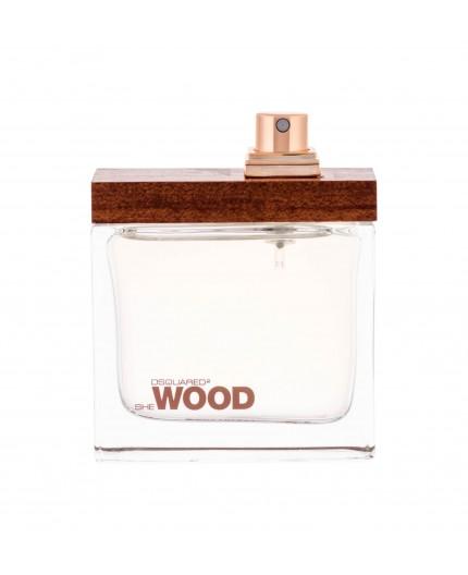 Dsquared2 She Velvet Forest Wood Woda perfumowana 50ml tester