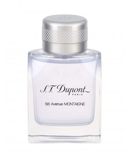 S.T. Dupont 58 Avenue Montaigne Pour Homme Woda toaletowa 50ml