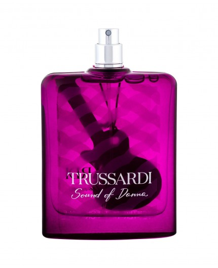 Trussardi Sound of Donna Woda perfumowana 100ml tester