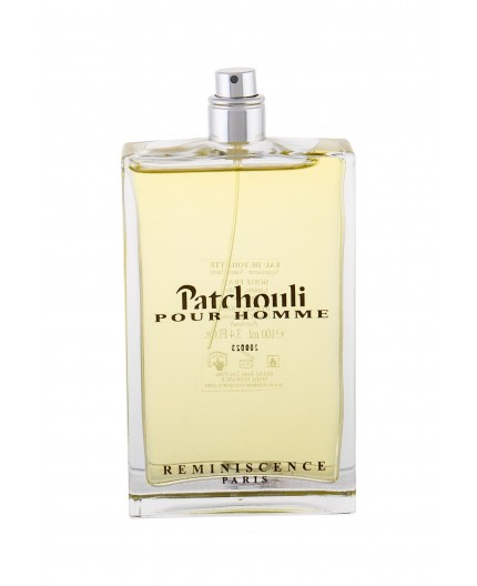 Reminiscence Patchouli Homme Woda toaletowa 100ml
