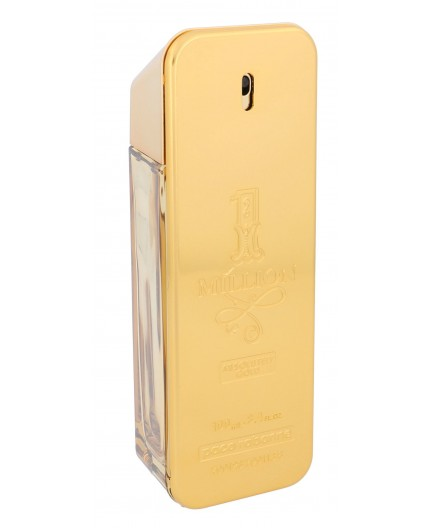 Paco Rabanne 1 Million Absolutely Gold Perfumy 100ml tester