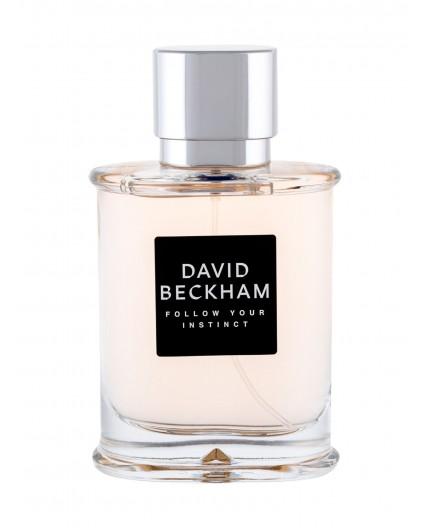 David Beckham Follow Your Instinct Woda toaletowa 75ml