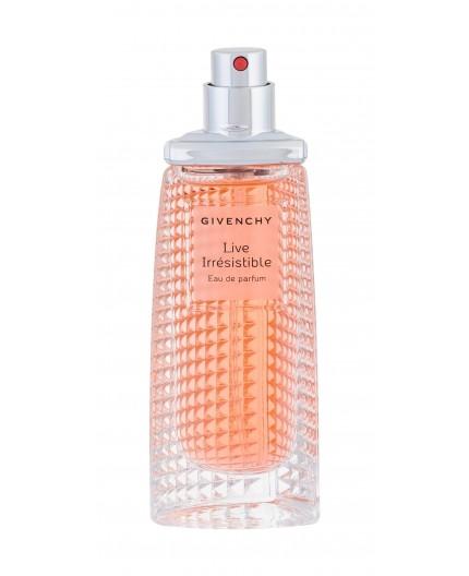 Givenchy Live Irrésistible Woda perfumowana 30ml tester