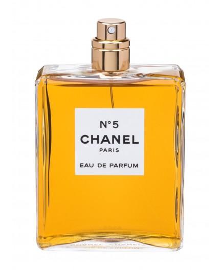 Chanel No.5 Woda perfumowana 100ml tester