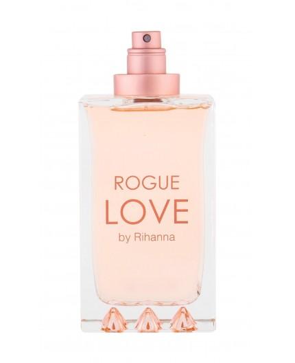 Rihanna Rogue Love Woda perfumowana 125ml tester