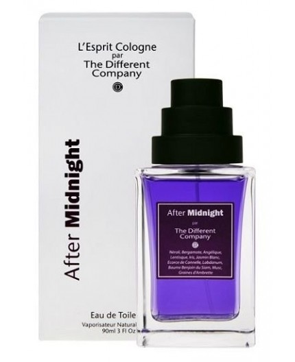 The Different Company After Midnight Woda toaletowa 90ml tester