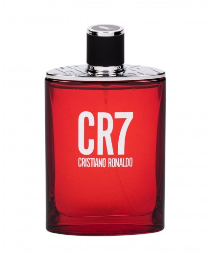 Cristiano Ronaldo CR7 Woda toaletowa 100ml