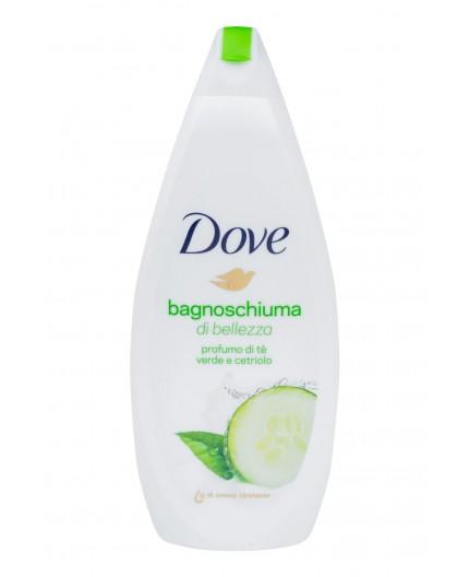 Dove Go Fresh Cucumber Pianka do kąpieli 700ml