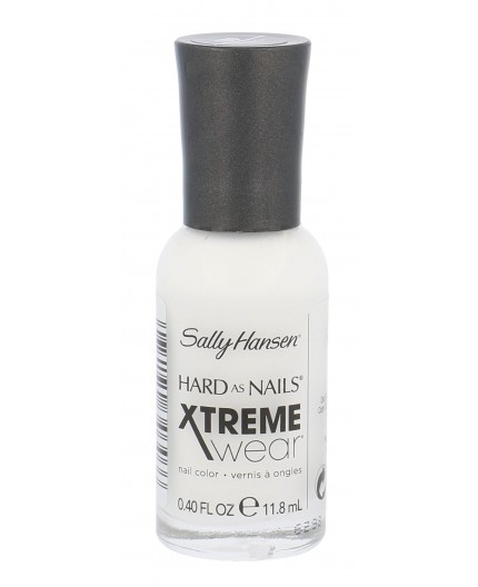 Sally Hansen Hard As Nails Xtreme Wear Lakier do paznokci 11,8ml 300 White On