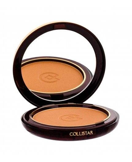 Collistar Silk Effect Bronzing Powder Bronzer 10g 7 Bali