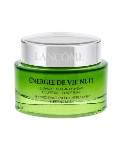 Lancôme Énergie De Vie Nuit Maseczka do twarzy 75ml tester