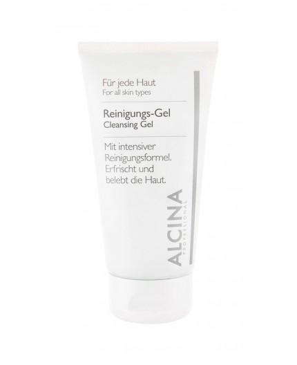 ALCINA Cleansing Żel oczyszczający 150ml