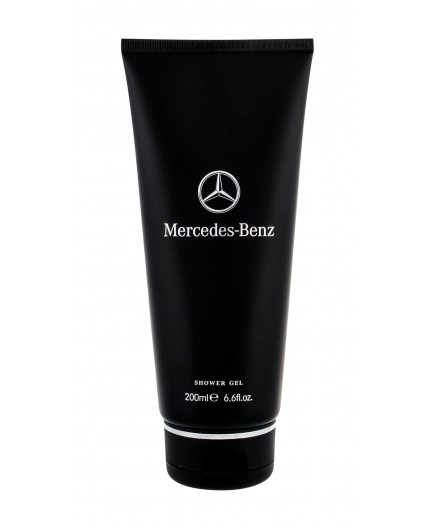Mercedes-Benz Mercedes-Benz For Men Żel pod prysznic 200ml