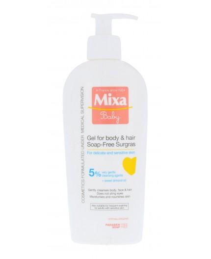 Mixa Baby Żel pod prysznic 250ml