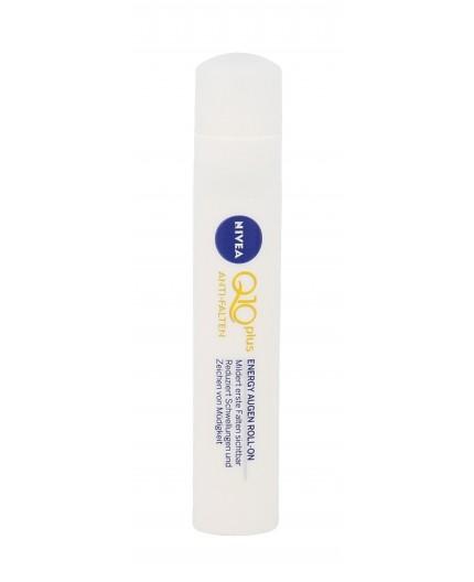 Nivea Q10 Plus Energy Eye Roll-on Żel pod oczy 10ml