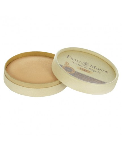 Frais Monde Make Up Biologico Termale Bronzer 10g 01