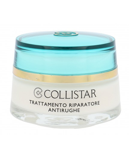 Collistar Special Hyper-Sensitive Skins Anti-Wrinkle Repairing Treatment Krem do twarzy na dzień 50ml