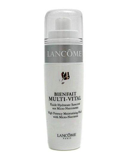 Lancôme Bienfait Multi-Vital Fluide Krem do twarzy na dzień 50ml