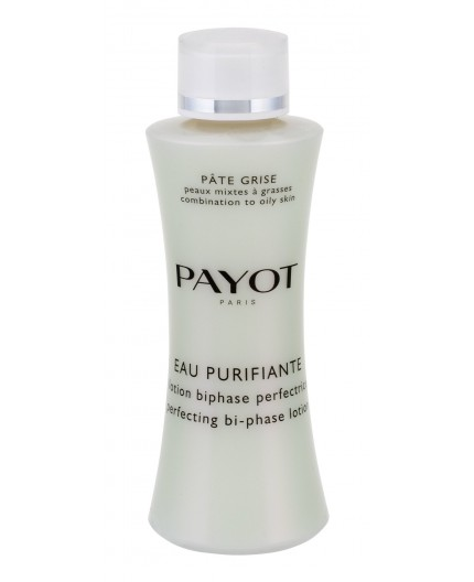 PAYOT Pate Grise Perfecting Bi-Phase Lotion Mleczko do demakijażu 200ml tester