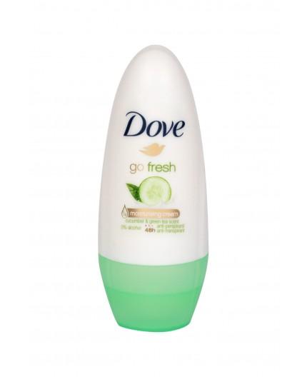 Dove Go Fresh Cucumber & Green Tea 48h Antyperspirant 50ml