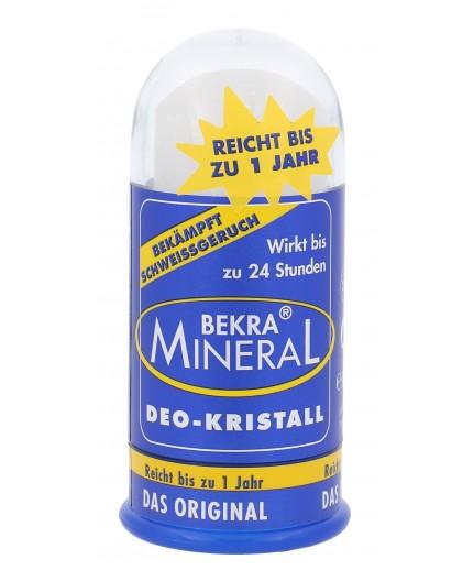 Bekra Mineral Deo-Crystal Dezodorant 100g
