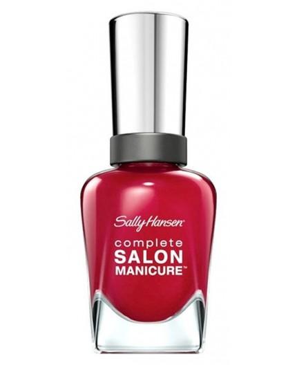 Sally Hansen Complete Salon Manicure Lakier do paznokci 14,7ml 833 Loden Green