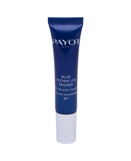 PAYOT Blue Techni Liss Regard Żel pod oczy 15ml tester