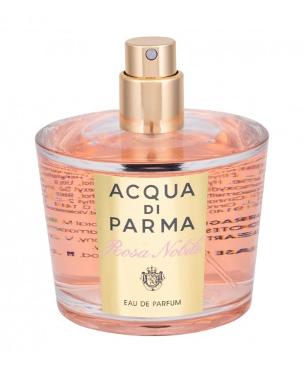 Acqua di Parma Rosa Nobile Woda perfumowana 100ml tester