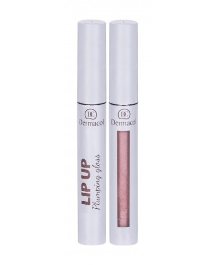 Dermacol Lip Up Błyszczyk do ust 3ml 03