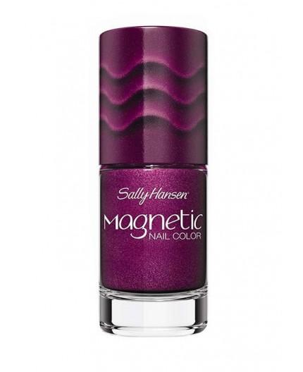 Sally Hansen Magnetic Lakier do paznokci 9,17ml 903 Silver Elements