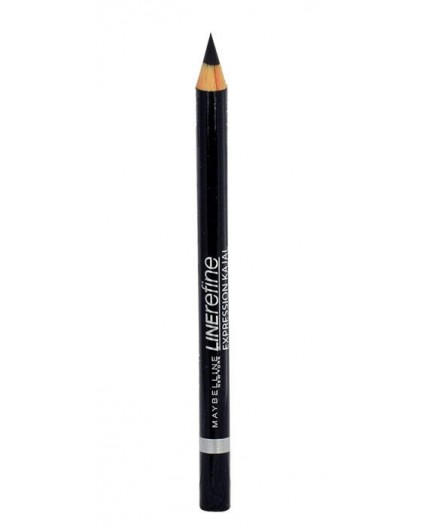 Maybelline Line Refine Expression Kajal Kredka do oczu 4g 33 Black