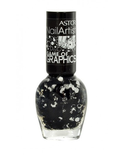 ASTOR Nail Artist Lakier do paznokci 6ml 2249 Gloss