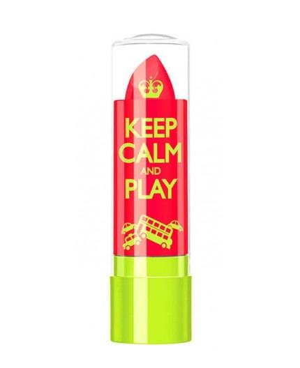 Rimmel London Keep Calm & Play Balsam do ust 3,8g 040 Rose Blush
