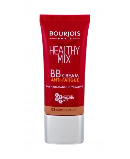 BOURJOIS Paris Healthy Mix Anti-Fatigue Krem BB 30ml 03 Dark