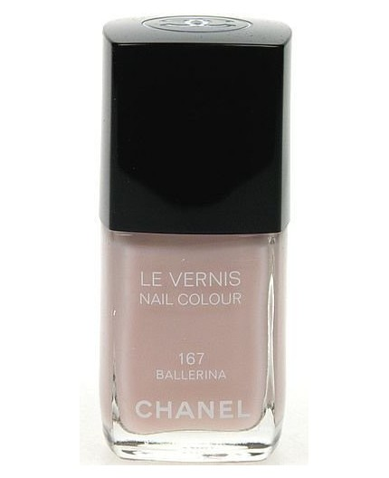 Chanel Le Vernis Lakier do paznokci 13ml 18 Rouge Noir
