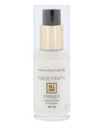Max Factor Facefinity All Day SPF20 Baza pod makijaż 30ml