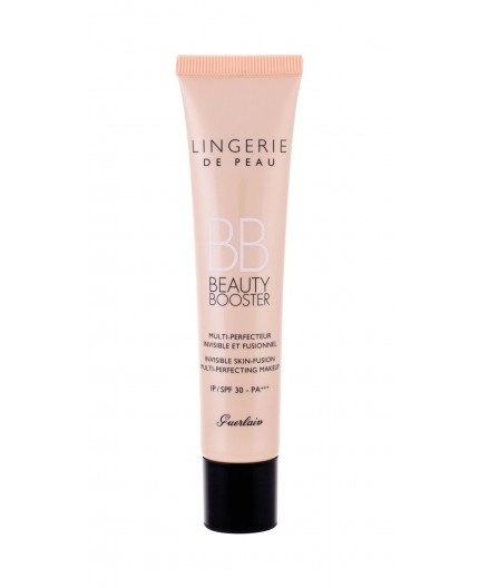 Guerlain Lingerie De Peau Beauty Booster SPF30 Krem BB 40ml Natural