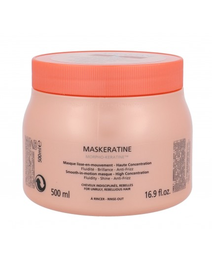 Kérastase Discipline Maskeratine Smooth-In-Motion Maska do włosów 500ml