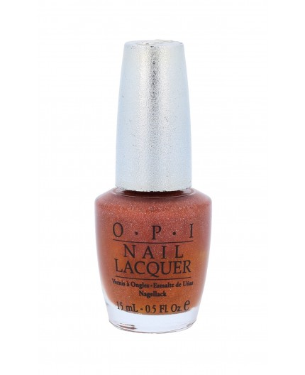 OPI Nail Lacquer Lakier do paznokci 15ml DS 032 DS Limited
