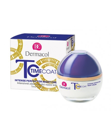 Dermacol Time Coat Krem na noc 50ml