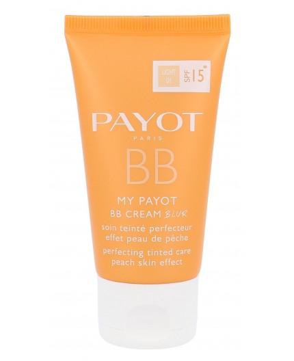 PAYOT My Payot BB Cream Blur SPF15 Krem BB 50ml 01 Light