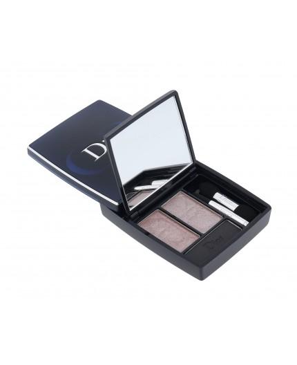 Christian Dior 3 Couleurs Glow Cienie do powiek 5,5g 951 Rosewood Glow