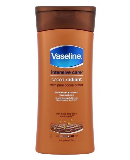 Vaseline Intensive Care Cocoa Radiant Mleczko do ciała 200ml